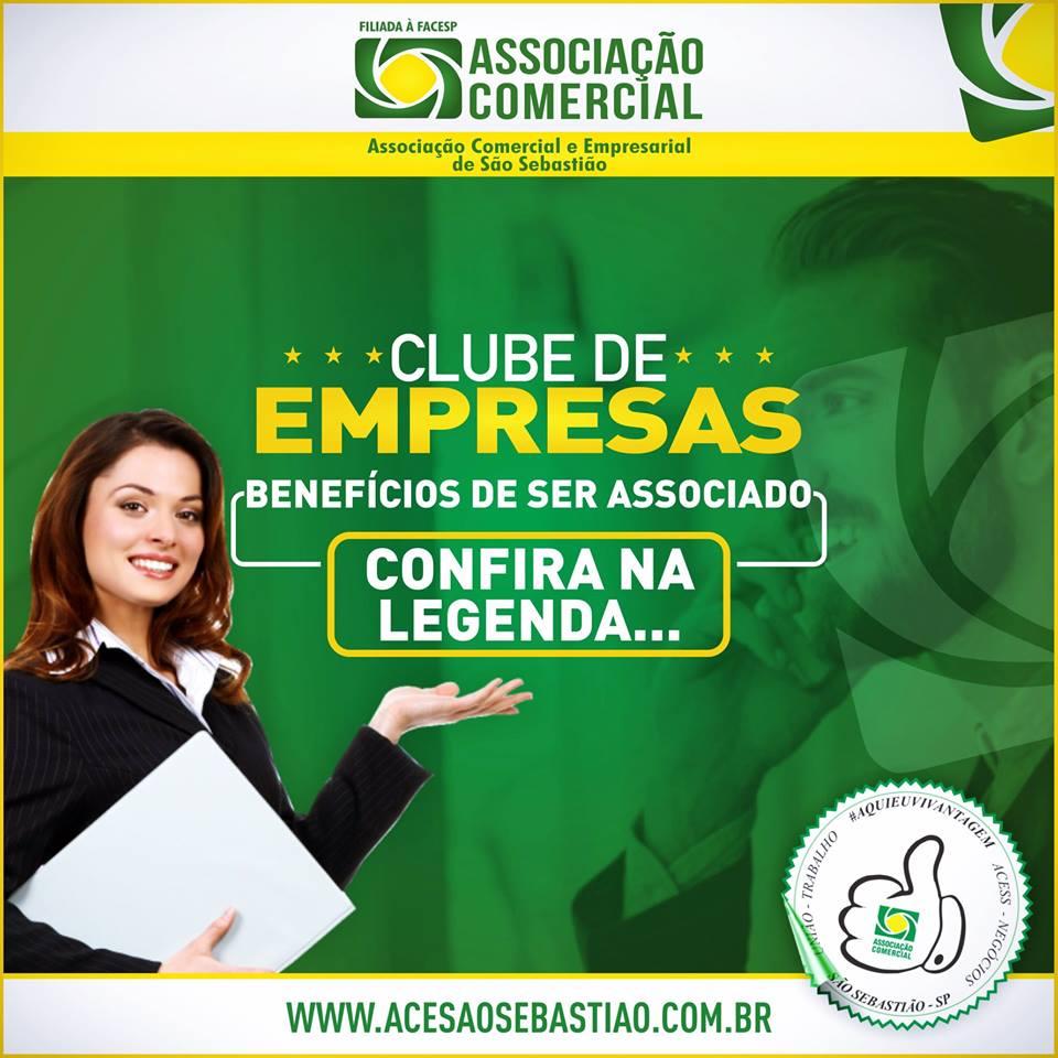 Clube Empresas